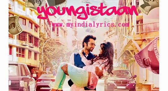 Tanki Hai Hum Lyrics Youngistaan