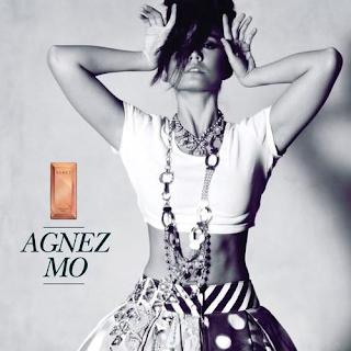 Agnes Monica - I am Generation Of Love Stafaband Mp3 dan Lirik Terbaru