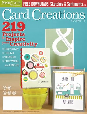 Card Creations 12 Blog Hop