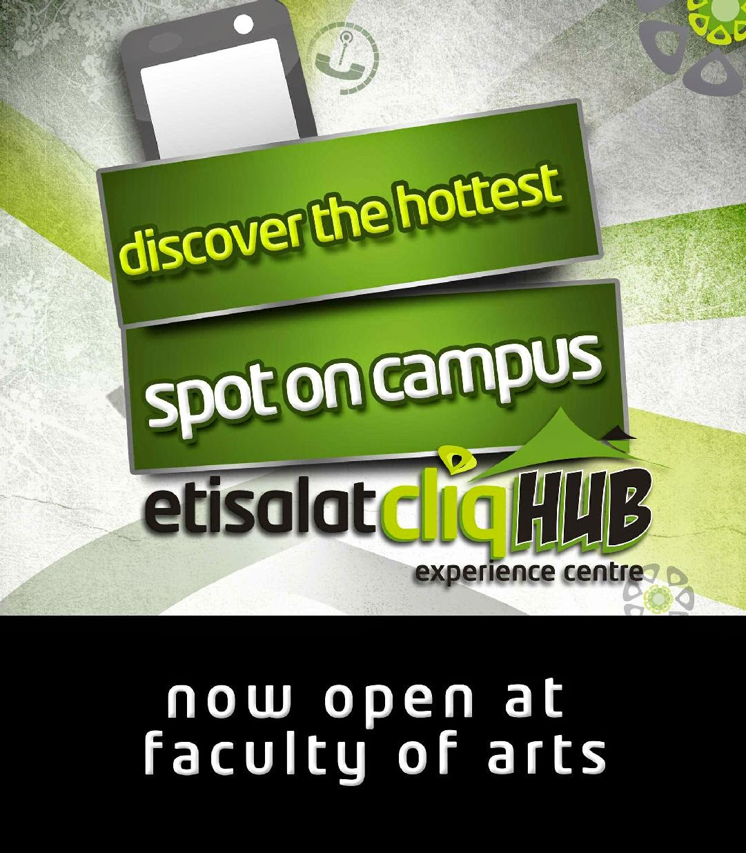 CliqHub Now In UNILAG