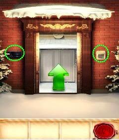 100 Doors Seasons Level 28 29 30 31 Solution