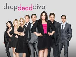 drop+dead+diva 50 Returning Summer TV Series 2012
