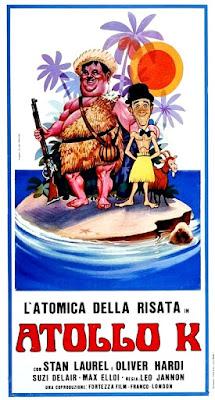 Atollo K 1951
