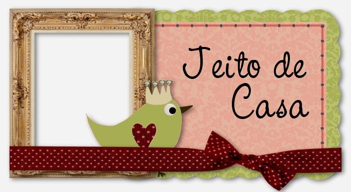 Jeito de Casa