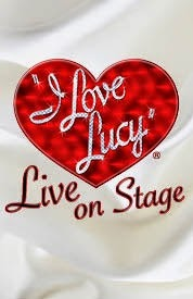 Current Giveaway #2: I Love Lucy Live on Stage
