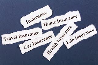 Asuransi Insurance