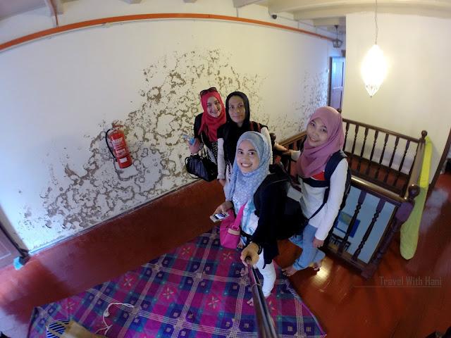 Melaka Bandar Bersejarah