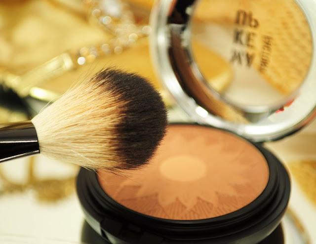 Makeup-Bronzing-Puder