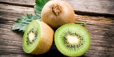 Khasiat buah kiwi untuk kesehatan manusia