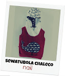 Sewatubola Chaleco Naii