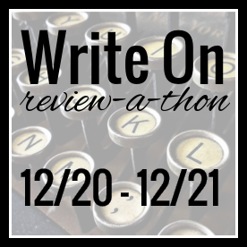 Write On Review-a-thon [11]