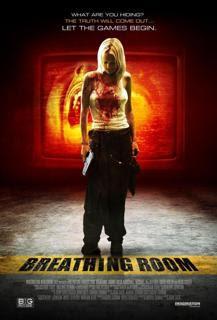 El Cuarto Del Miedo (2008) DVDRip Latino