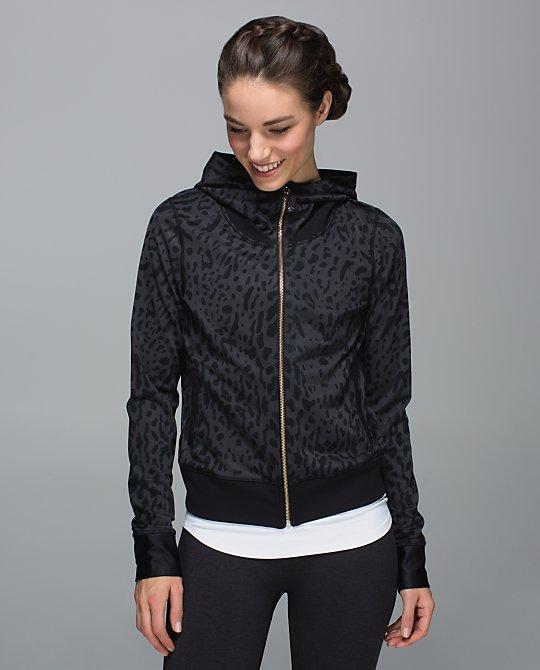 lululemn namaskar hoodie