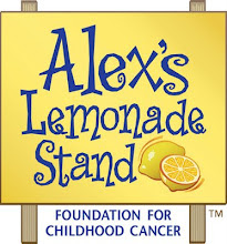 Support Lily's 4th Annual Lemonade Stand