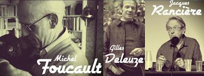 65 LIVROS  GRÁTIS; Foucault, Deleuze e Ranière