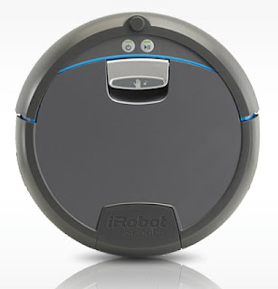 iRobot Scooba 390 Floor Washing Robot