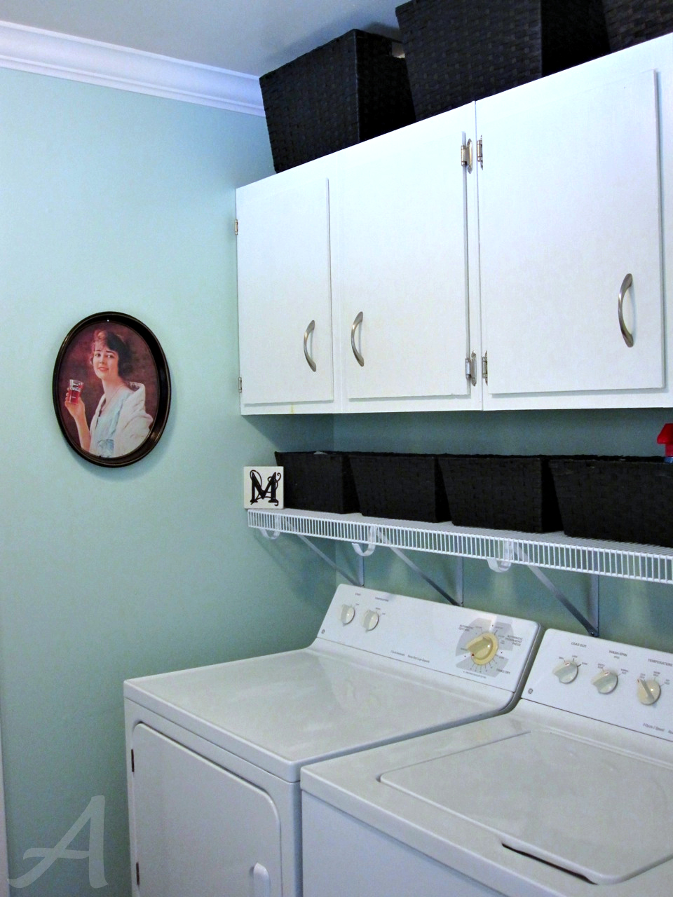 small laundry closet ideas cool laundry room revealed washers