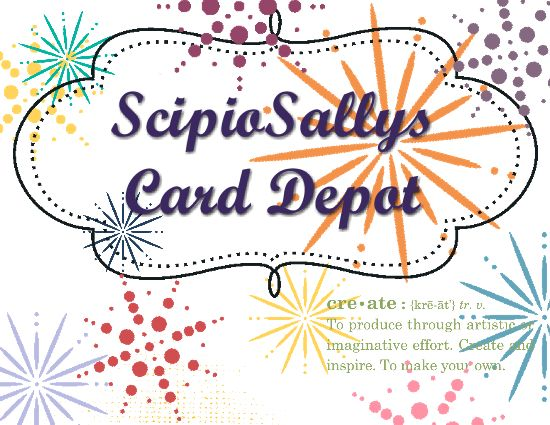 ScipioSally's Card Depot