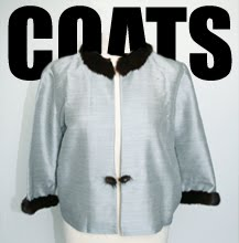 SHOP VINTAGE COATS
