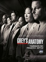 Assistir Grey's Anatomy 9ª Temporada Legendado Online