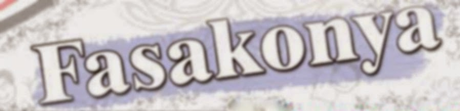 Fasakonya