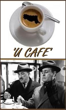CAFFE' NAPOLETANO