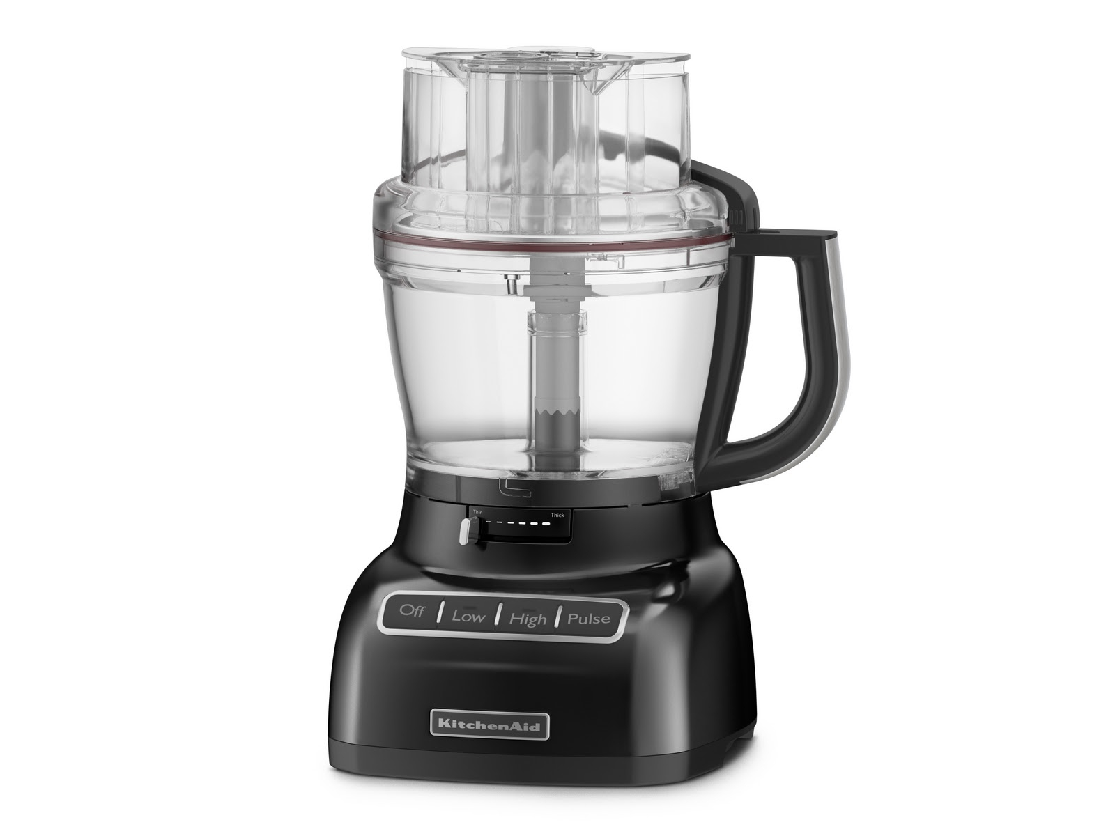 Kitchenaid 13 cup food processor black friday 5k for Kitchenaid food processor
