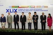 NOVA PRESIDENCIA PRO'TEMPORE DO MERCOSUL   URUGUAI ...I SEMESTRE DE 2016