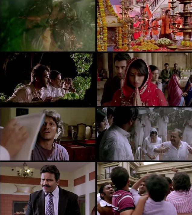 Rangrezz 2013 Hindi 720p HDRip