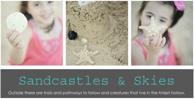 Sandcastles & Skies