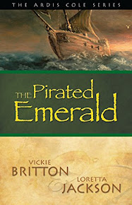 NEW RELEASE THE PIRATED EMERALD : An Ardis Cole Mystery