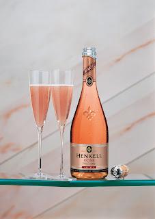 Wina musujące Henkell