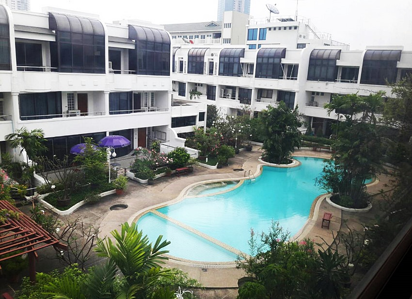 Garden House Rama III
