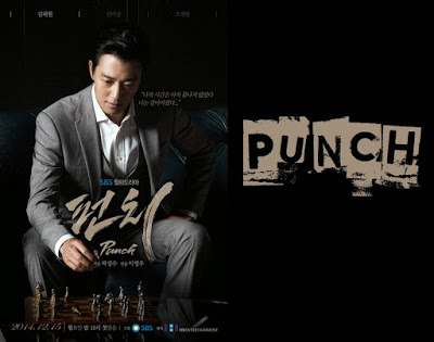 Sinopsis Drama Korea Punch Episode 1-Tamat