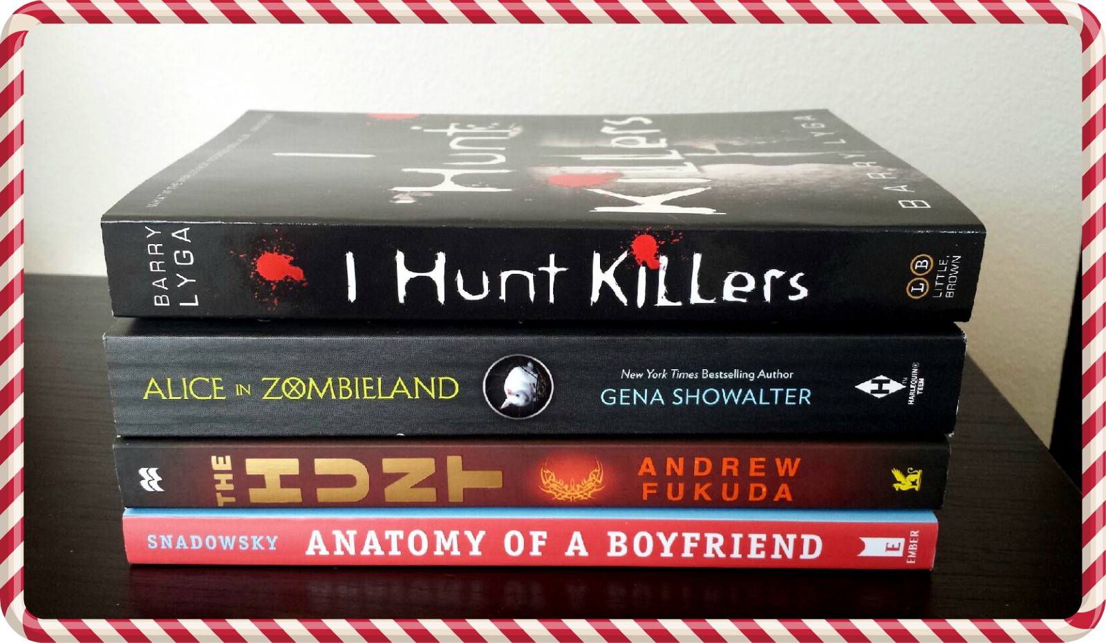 Ya Aholic Book Blog Bnm Book Nerd Mail 19 Weekly Wrap Up