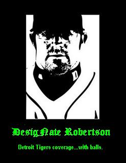 DesigNate Robertson