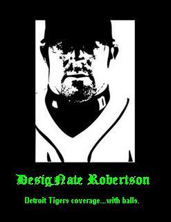 DesigNate Robertson