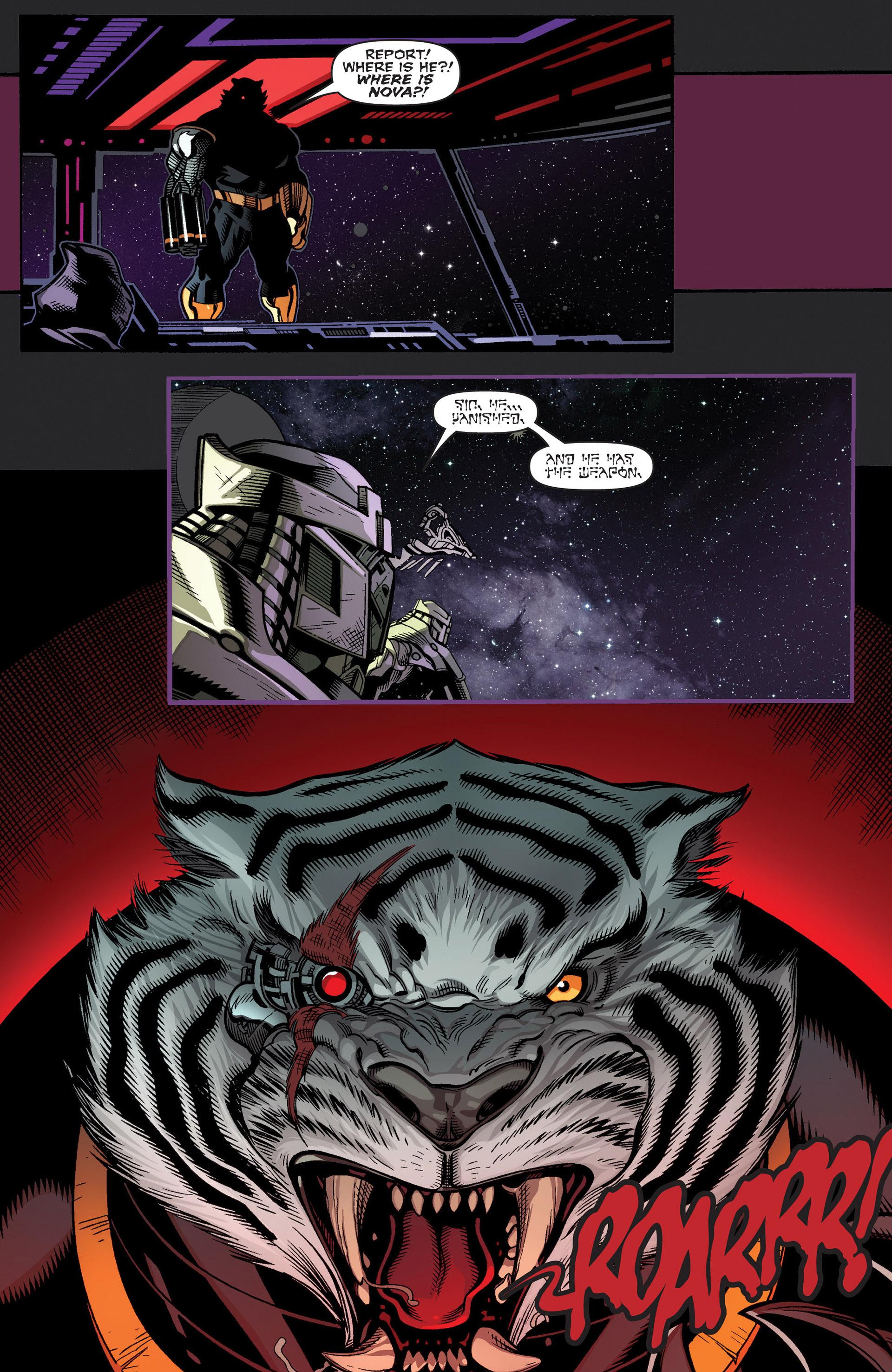 Nova (2013) - Chapter  4   pic 17