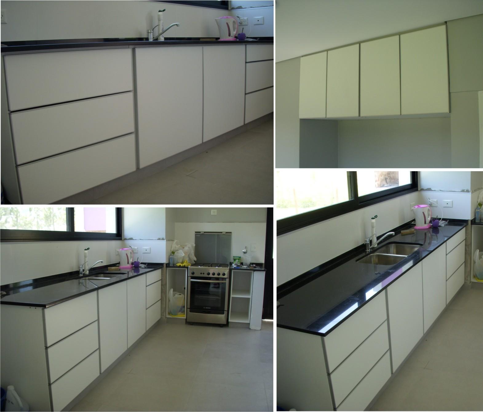 Oma delicateza dise os integrales muebles de cocina en for Severino muebles cocina alacena melamina blanca