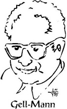 MURRAY GELL-MAN