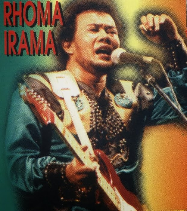 Image Result For Free Download Midi Karaoke Dangdut Rhoma Irama