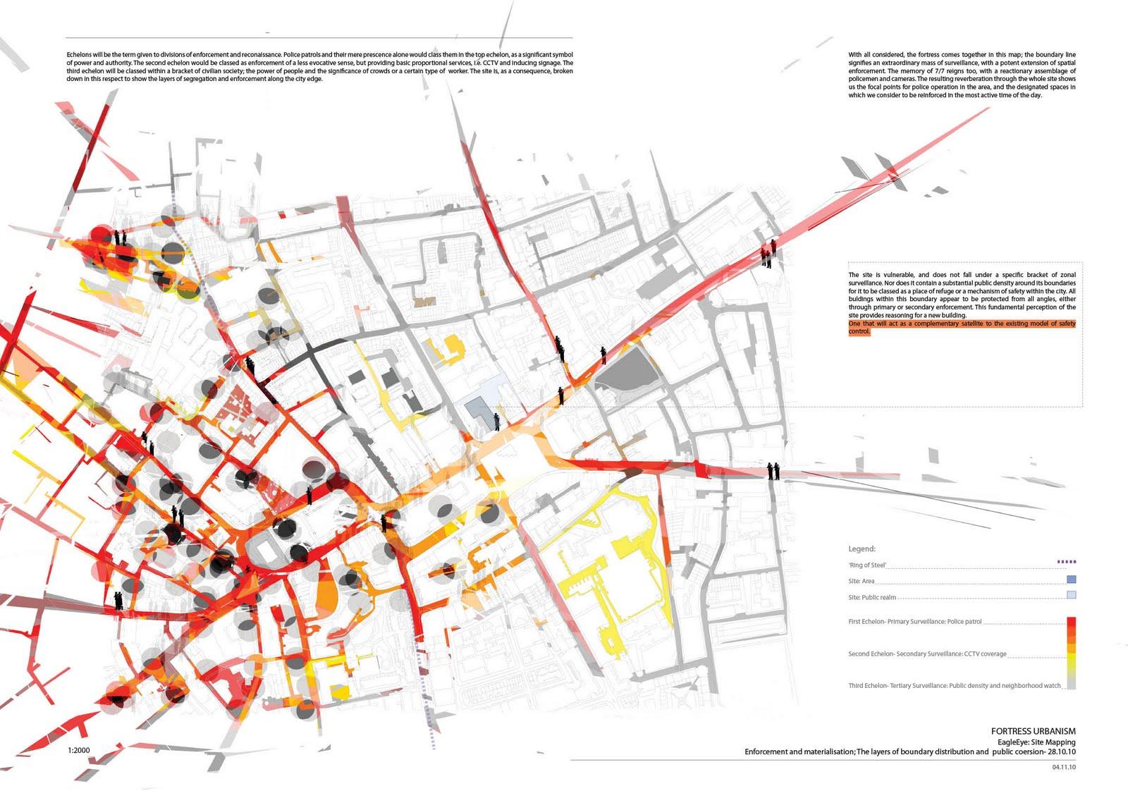 Complicit Infrastructures