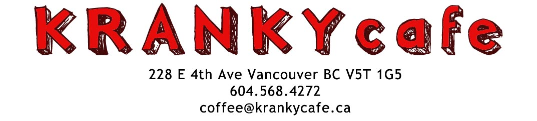 kranky cafe
