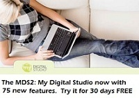 TRY OUR DIGITAL SOFTWARE