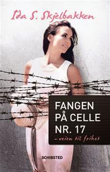Har lest: Fangen på celle nr 17