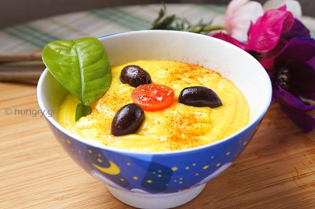 Turmeric Garlic Dip