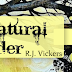 Már megjelent! - R.J. Vickers: The Natural Order {Nyereményjáték}