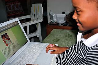 Vantagens de ter um computador em casa