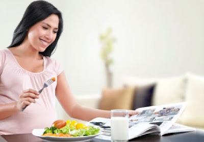 Inilah Bahaya Vetsin Bagi Ibu Hamil Jika Dikonsumsi Berlebihan
