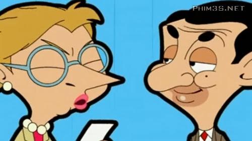 Hoạt Hình Mr Bean - Image 2